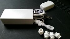 DJI Phantom 2, 3 Battery Storage Case for extra battery slot in case.