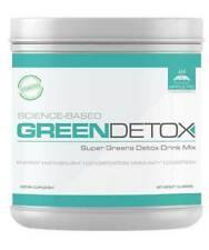 Green Detox | Superfood Drink Mix | Free Shipping | 3 Containers 90 Day Supply