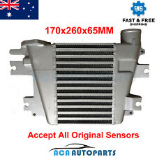 97-07 Patrol GU Y61 ZD30 Intercooler Upgrade Direct Fit Nissan 3.0L Turbo Diesel
