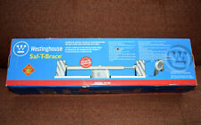 Westinghouse Saf-T-Brace For Mounting Ceiling Fans And Lighting Fixtures 01100