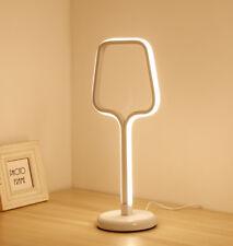 LED Schreibtischlampen 24W Tischlampe Warmweiß Büro, Schlaf- Wohnzimmer A++