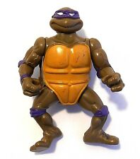 1990s Vintage Playmates TMNT Turtles Head Droppin Don