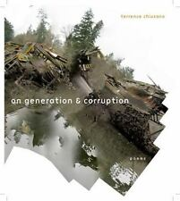 On Generation & Corruption: Poems (Poets Out Loud)