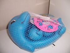 toy smith dolphine blue bath toy bath pals