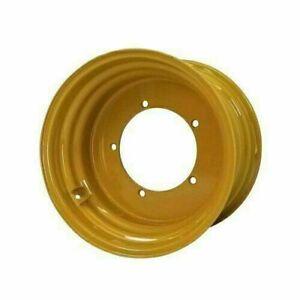 Jcb Front Wheel Rim 11X18 ,4Wd (Part No. 41/927100)