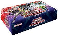 YU-GI-OH! ATTACCO DEGLI EROI Edizione Elite Box Structure Deck ITALIANO YUGIOH