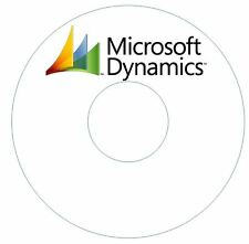 MS Dynamics Analytics Business Intelligence (4 DVDs)  Video Training Tutorials