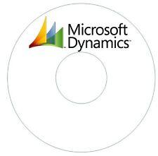 MS Dynamics Analytics Business Intelligence (4 DVDs)  Video Training Tutorials