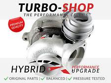 BMW 318, 320 (E46) (M47D20) Turbocharger / Turbo 740911 170 HP (hybrid)