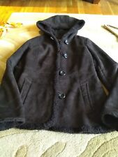 Jones New York Jacket For Women Size Small leather suede