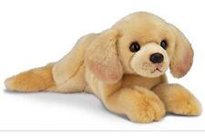 # BEARINGTON Plush Toy LABRADOR RETRIEVER Stuffed Animal PUPPY DOG YELLOW LAB