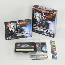 SD GUNDAM EMOTIONAL JAM WonderSwan 6350 ws
