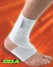 Vulkan 7310 SUPPORTO elastico caviglia Wrap Artrite Dolore di Compressione Cinghia Tutore