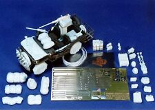 LEGEND PRODUCTION, LF1016, Willys MB Accessory set, 1:35