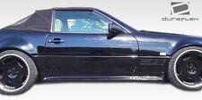 90-02 Mercedes SL Class R129 Duraflex AMG2 Look Side Skirts 2pc 107189
