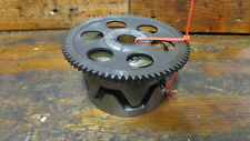 1972 HONDA CB750 CB 750 CUSTOM HM487 ENGINE MOTOR STARTER CLUTCH GEAR