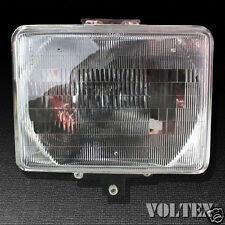 1996-1997 Ford Aerostar Headlight Lamp Clear lens Halogen Driver Left Side