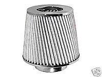 Silber Induktion Kit Luftfilter VW Passat Lupo Jetta