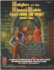 Knights of the Dinner Table: Tales From The Vault Volume 3 Magazine Size