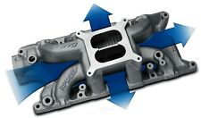 Engine Intake Manifold RPM Air Gap 302 Edelbrock 7521