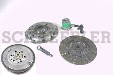 LuK Clutch Kit for Cadillac CTS 05-12 Chevy Camaro 10-15