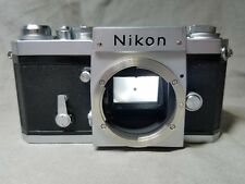 Nikon F Photomic 35mm SLR Film Camera Body Only  **Excellent+**