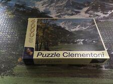 Clementoni 4000 Piece Jigsaw Puzzle