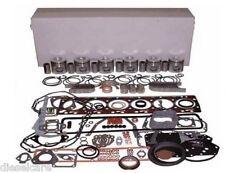 5.9L 5.9 12V 6BT 1988-1997.5 PREMIUM rebuild kit for Dodge Cummins diesel engine