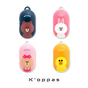 Official Line Friends Samsung Galaxy Buds Hard Case Cover 100% Authentic