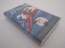 Cassette VHS Un Pilote de Légende PORCO ROSSO - Le Studio Canal + VF