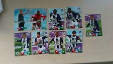 rare lot cartes TOULOUSE FOOTBALL CLUB panini ADRENALYN football 2013/2014