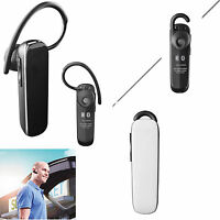 Wireless Stereo Bluetooth Headset Earphone For Motorola E G Samsung S8 S9 iPhone