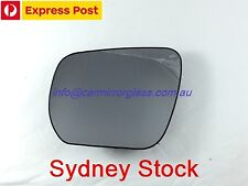 LEFT PASSENGER SIDE SUZUKI GRAND VITARA JB JT 2005-2015 MIRROR GLASS