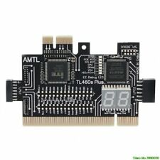 Analyzer Diagnostic LPC-DEBUG Card PCI PCI-E LPC-Debug Post Test Kit Motherboard