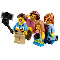 Lego ® City Minifig Lot Figurine Famille FaceTime & Accessoires NEW
