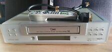 LG BM999NI NexTViewLink VHS Video Cassette Recorder 6 Head *Rare Model*