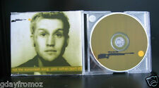 John Safran - Not The Sunscreen Song 3 Track CD Single