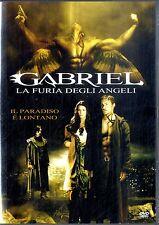 GABRIEL La Furia degli Angeli DVD (W)