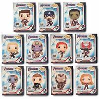 """Funko Pop Marvel Avengers Endgame : Vinyl Figure """"MINT"""" - IN STOCK -"""