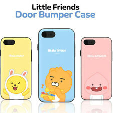 Genuine Kakao Friends Little Door Bumper Case iPhone 7/8/iPhone 7/8 Plus Case