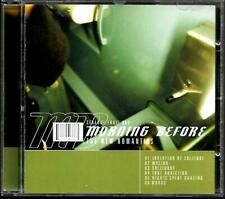 Morning Before ‎- The New Romantics (CD)