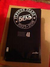 WALKING DEAD # 48 BLIND BAG STILL SEALED 15th ANNIVERSARY IMAGE COMICS