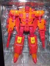 "SDCC Hasbro Transformers Generations TITAN FORCE 6"" Sentinel Prime Loose Figure"