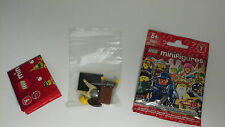 Lego Minifigures 8831 Serie 7 Nr. 13 Wikingerin, mit Zettel+OVP (2012)