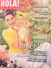 Hola! Magazine Natalia Jimenez April 2017 101217nonrh3