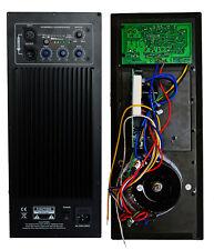 Aktiv-Verstärker-Modul 350 Watt RMS/8 Ohm 500 Watt RMS/4Ohm  20- 20000 HZ