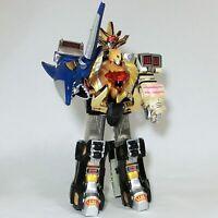 BANDAI Gao King Megazord Power Rangers Gaoranger DX Wild Force