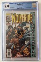 Wolverine #150 CGC 9.8 Steve Skroce 2000 Uncanny X-Men