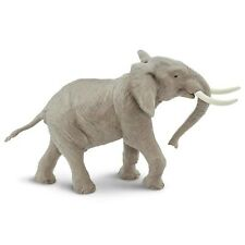 African Bull Elephant Wild Safari Animal Figure Safari Ltd NEW Toys Animals Fun
