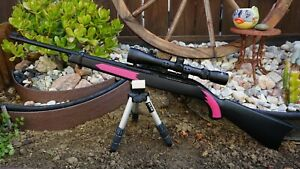 Umarex Ruger 10 22 CO2 and PCP Caliber .177  Air Riffle. Offer Start @ $150